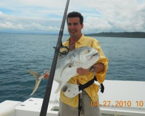 COsta Rica Fishing