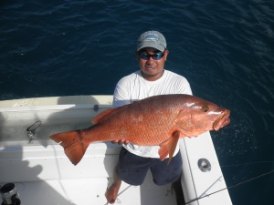 Costa Rica Sport Fishing